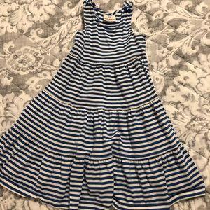 Twirl Power Hanna Anderson Dress